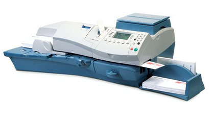 digital postage machine