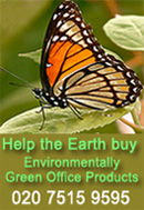 Buy Green Products