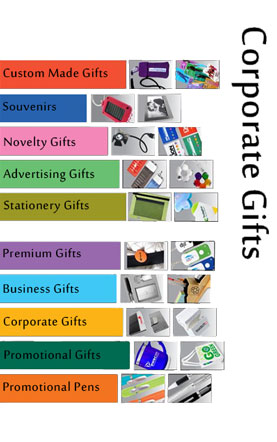 Coprorate Gifts