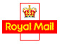 Royal Mail Approved supplier
