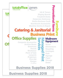 The 2014 Complete Office supplies catalogue