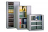 Metal Filing & Storage