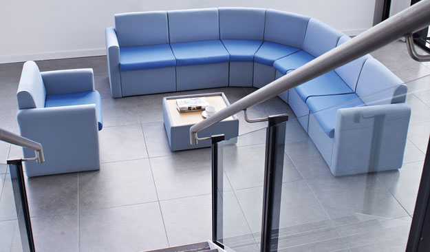 Office Reception Seating Chairs And Sofas For Sale From