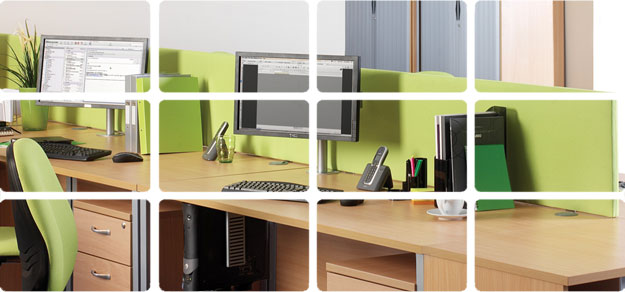 Desktop Office Screens And Accessories
