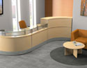 Reception Furniture London