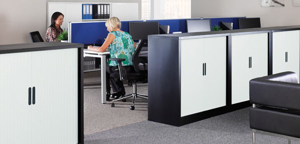 Office Steel Cabinets, Office Metal Cupboards, Metal Storage ...