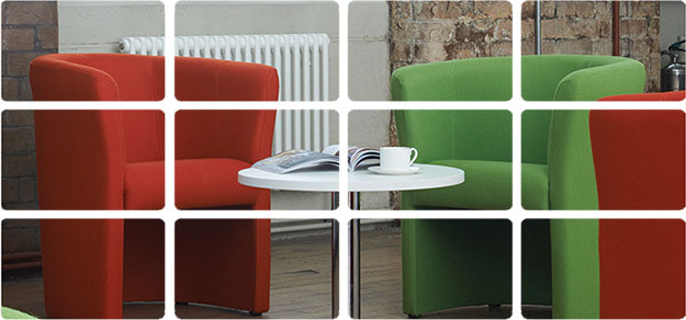 Office Reception Seating Chairs And Sofas For Sale From OMM London Furniture